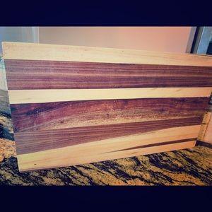 Cutting board / hand made
